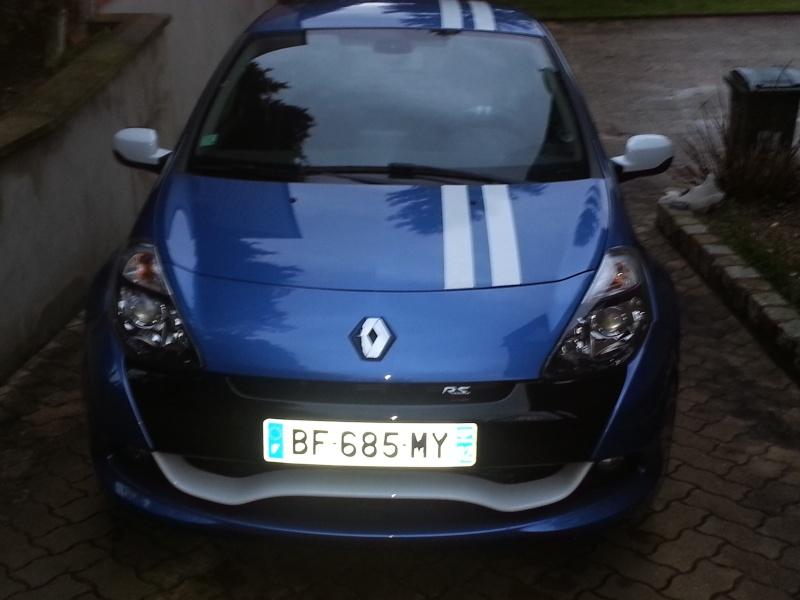 Clio 3 rs phase 2 Gordini 2.0 16v boite 6 203 chevaux din 12 chevaux fiscaux Clio_110