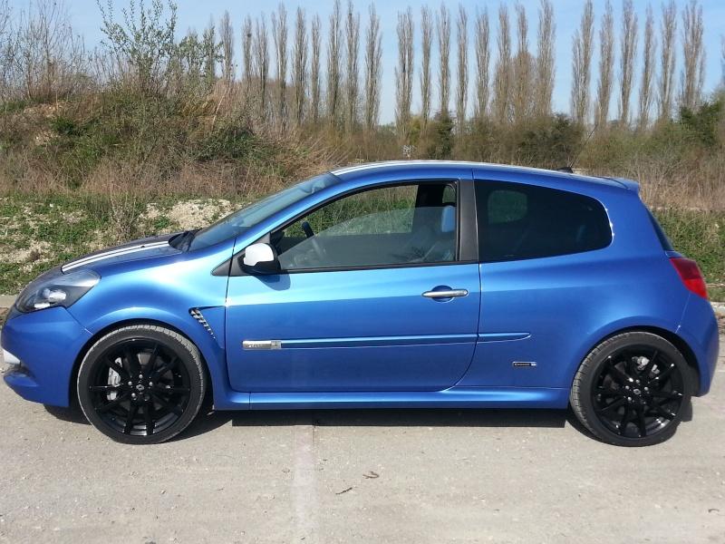 Clio 3 rs phase 2 Gordini 2.0 16v boite 6 203 chevaux din 12 chevaux fiscaux Clio_510