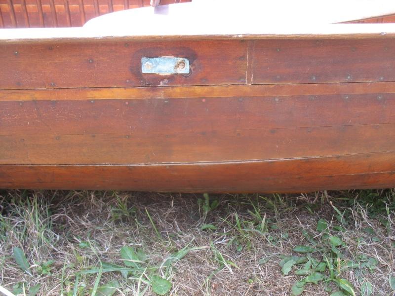 Nouveau venu qui se lance dans la rénovation d'un canoe DE SAEVER Img_8217