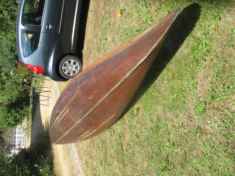 Nouveau venu qui se lance dans la rénovation d'un canoe DE SAEVER Img_8219