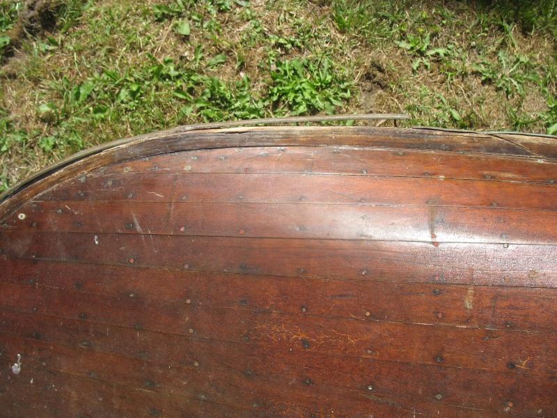 Nouveau venu qui se lance dans la rénovation d'un canoe DE SAEVER Img_8222