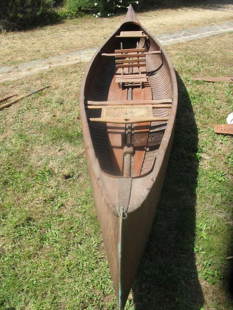 Nouveau venu qui se lance dans la rénovation d'un canoe DE SAEVER Img_8223
