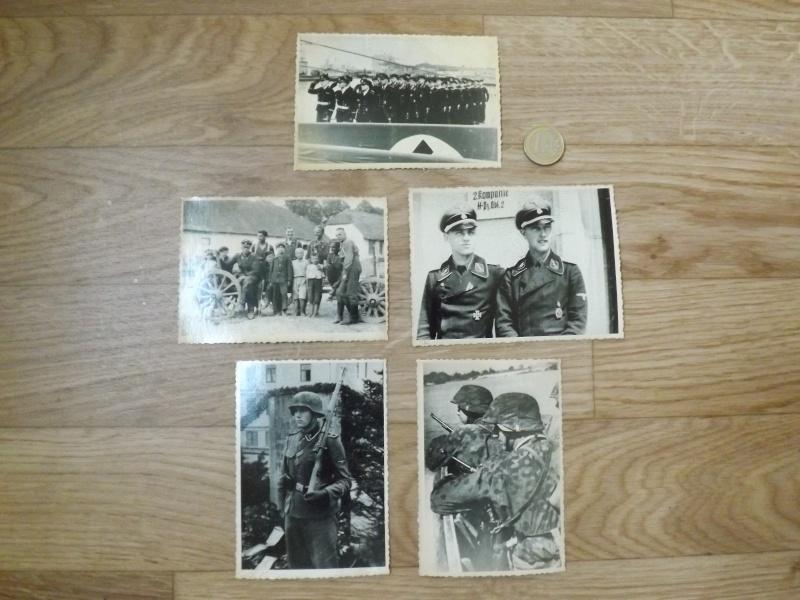 identification et estimation planche recto/verso 9 photos soldat WH(Waffen SS?) Dscf3228