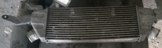 Radiatore Intercooler Radiat10