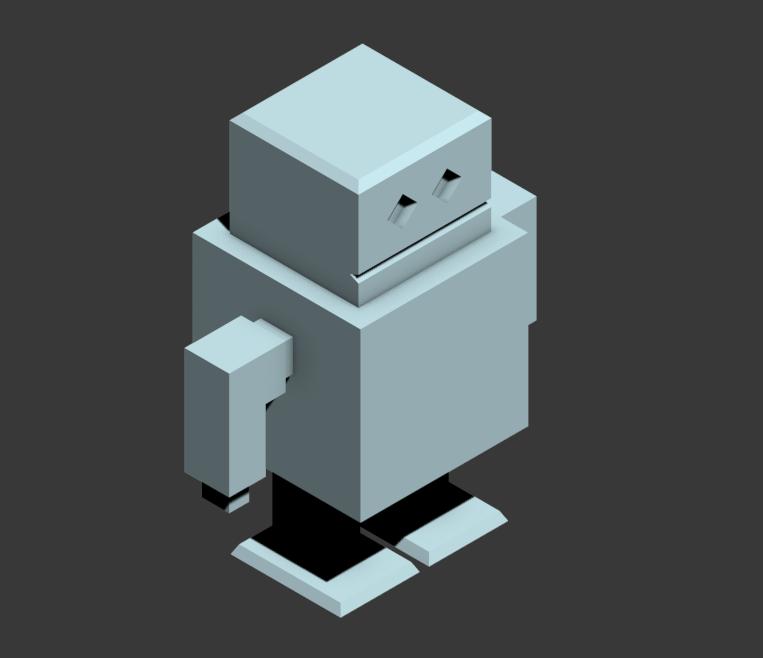 D15 Antidesestablishmentarianism Robot10
