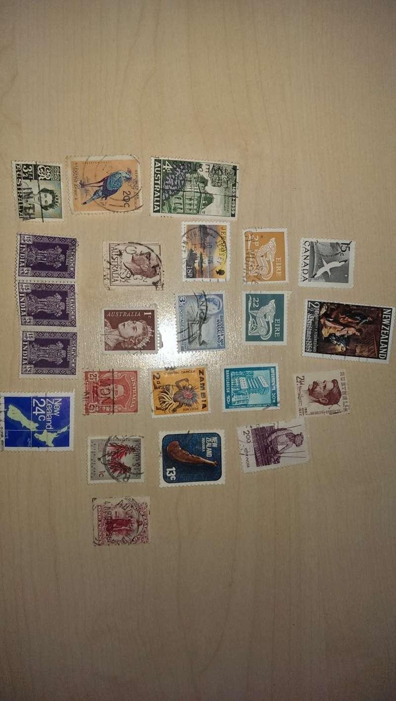 Vererbte Briefmarkensammlung von ca. 10.000 Stück 110