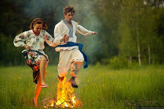 National Ukrainian celebration: IVAN KUPALA Kupala11