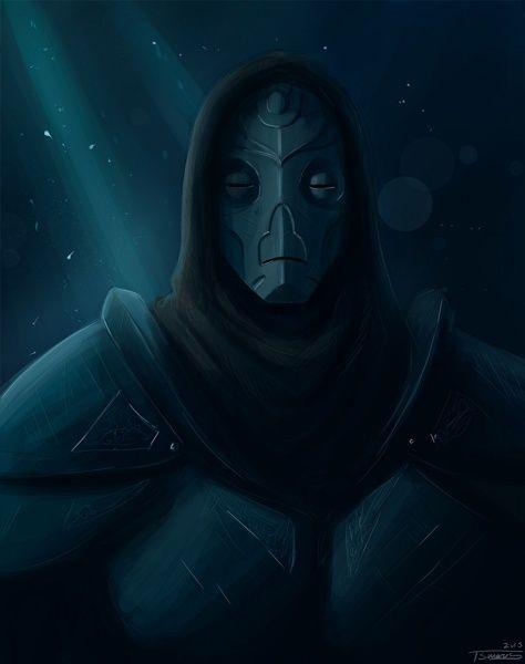 Borth Spadler le chevalier errant [Terminé]  Mask13