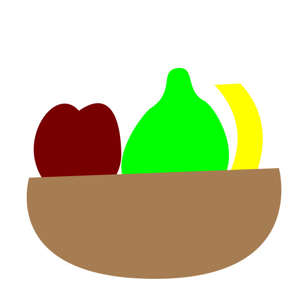 Assignment 13: Fruit Bowl of Misery due 10/19 Bowl10
