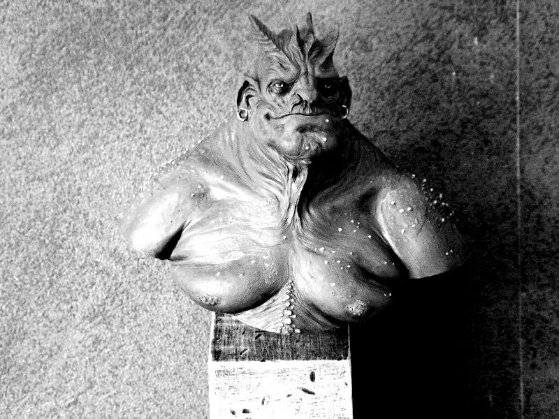 buste de demon ( wonderworld project ) Demon_11