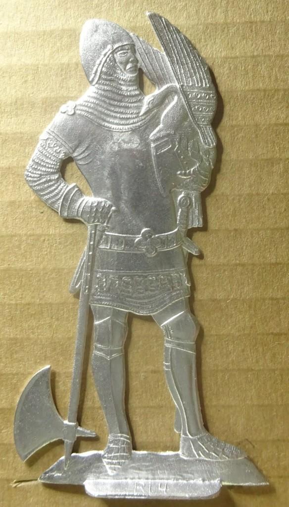 Raoul Ier, duc de Lorraine (1346) - 90mm F1074_10