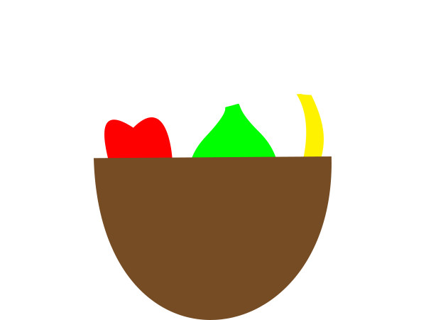 Assignment 13: Fruit Bowl of Misery due 10/19 Fruit_10