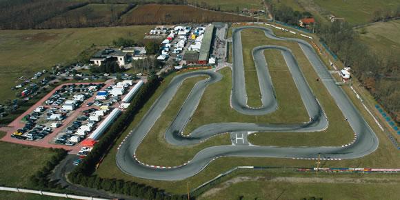 Circuito Valle del Liri - Località Frosinone Arceka10