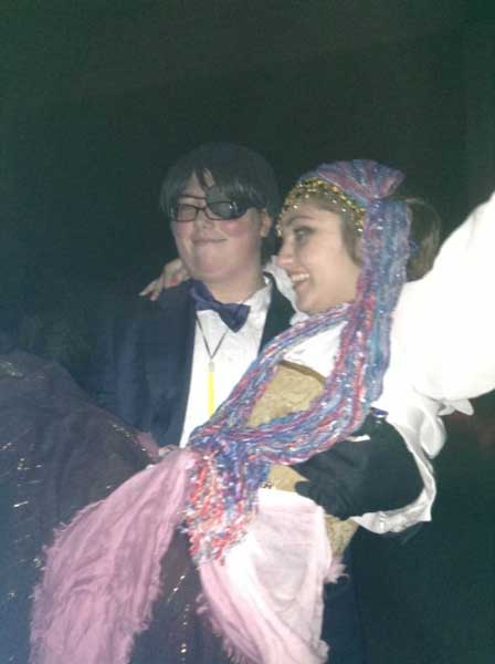 Assignment 16: Spirit Day photo from Friday (formal day or fall ball) due Oct 26 - Page 2 Gypsy10