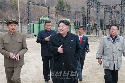 Nordkorea: Palast der Wissenschaft und Technik Nk110