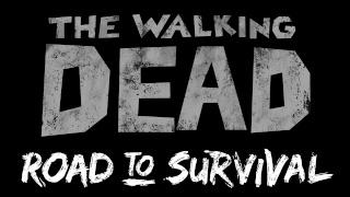 Walking Dead: Jornada de Sobrevivência
