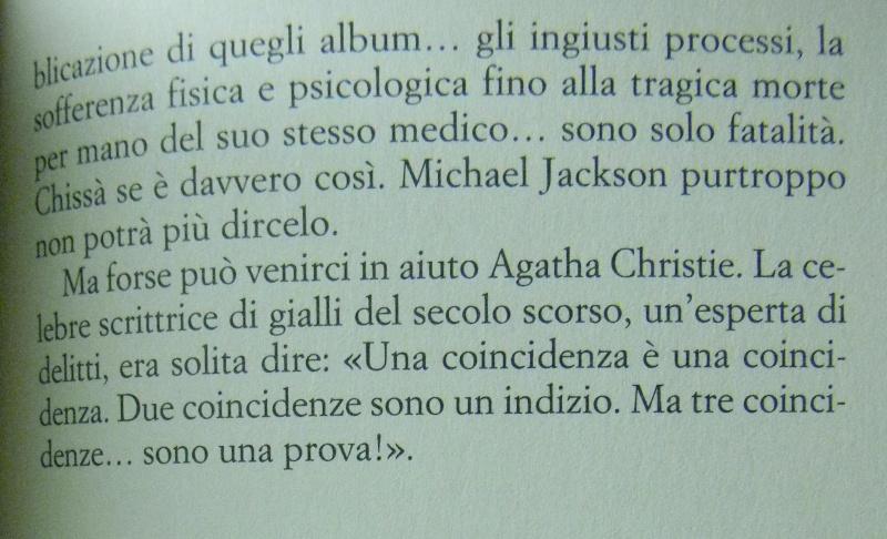 Adam Kadmon Rivelazioni - La verità sulla morte di Michael Jackson F10