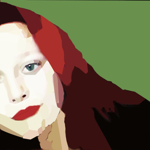 Assignment 17 - self-portrait with pen tool Due Oct 28 - Page 3 Animat10