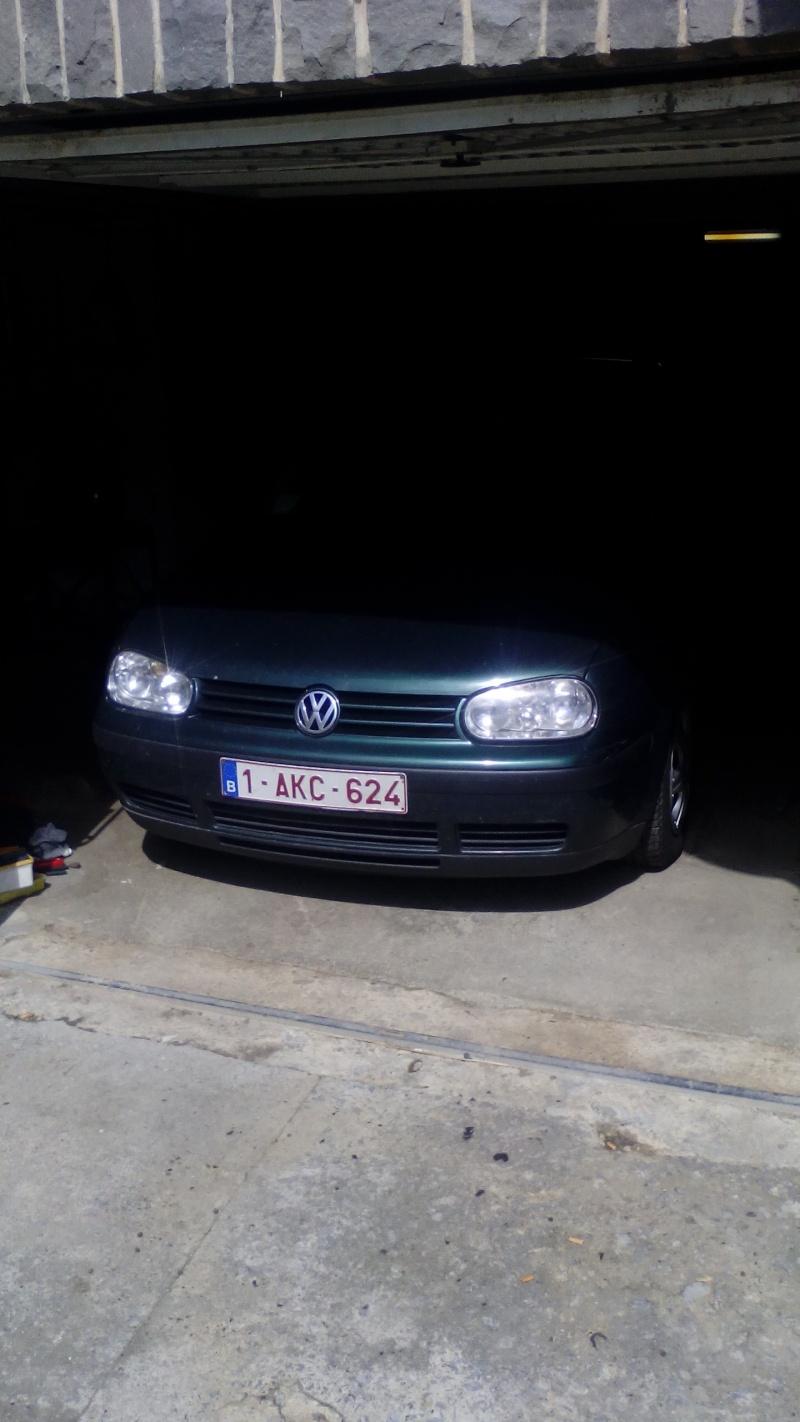 VW GOLF4 TDI  Img_2012