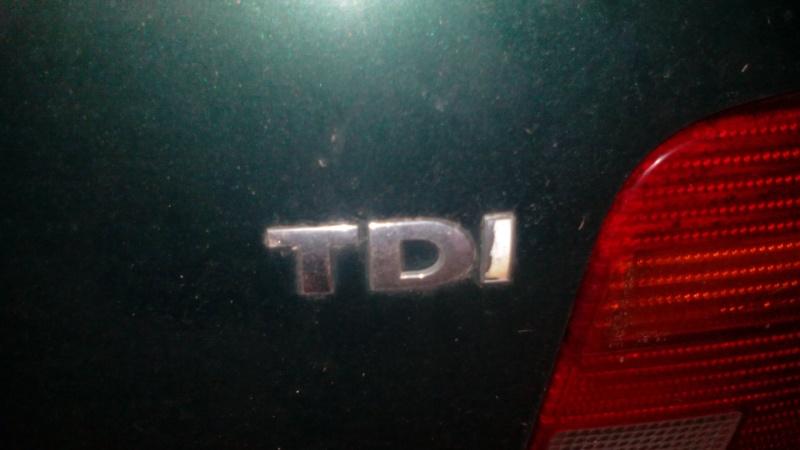 VW GOLF4 TDI  Img_2013
