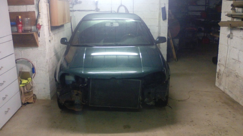 VW GOLF4 TDI  Img_2023