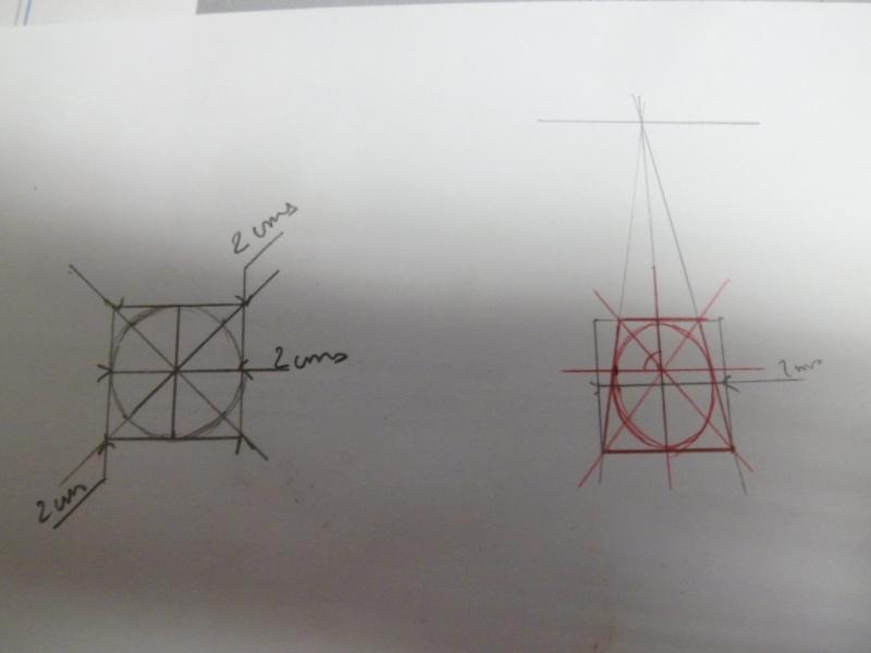 Dessin pour les Nuls N° 0 Notions de Perspective Sam_3219