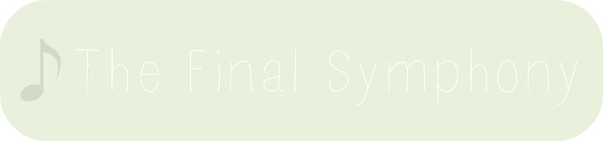 The Final Symphony