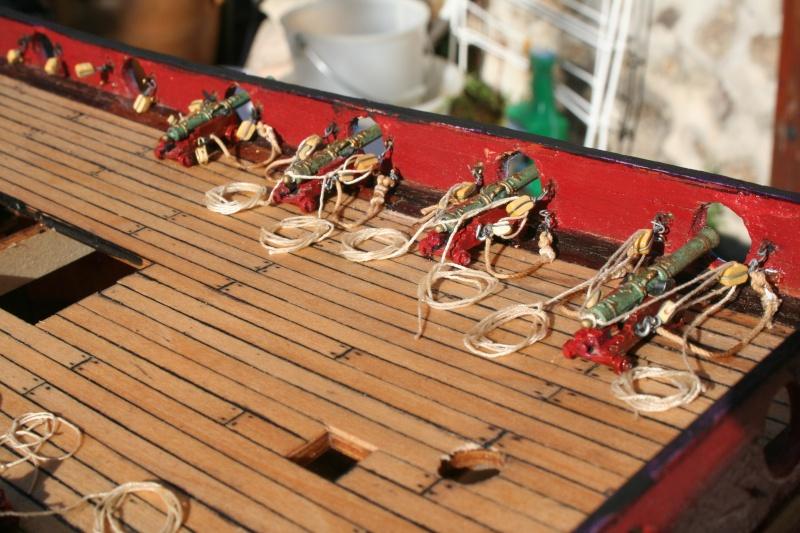 L'Ambitieux  un des navires de Tourville par michaud Img_4420