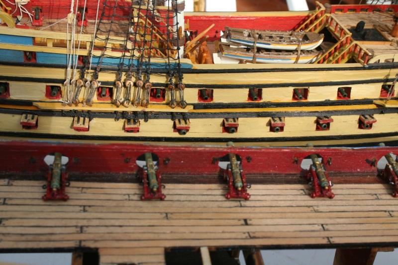 L'Ambitieux  un des navires de Tourville par michaud Img_4425