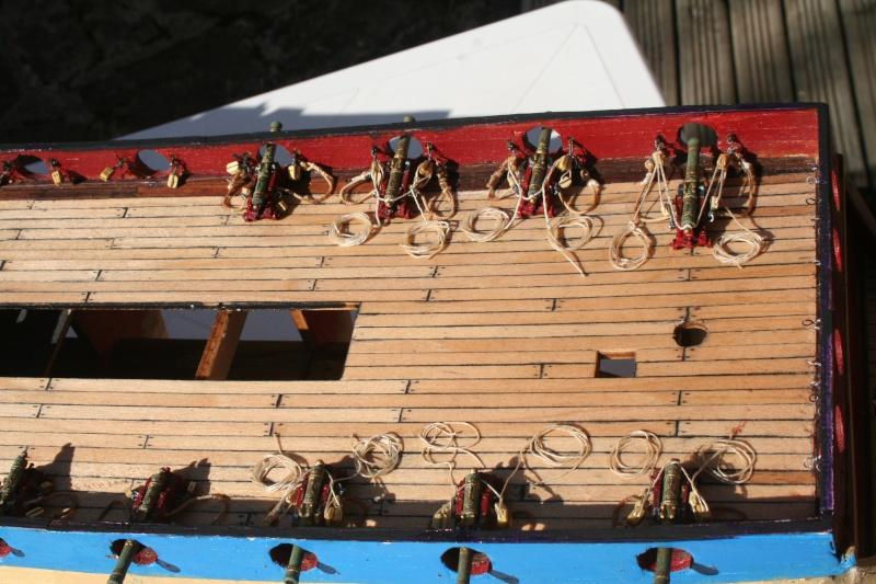 L'Ambitieux  un des navires de Tourville par michaud Img_4428