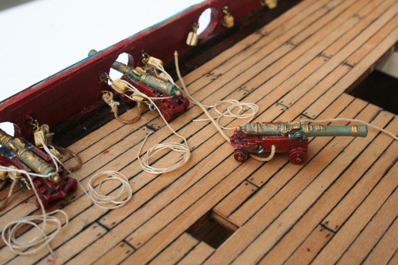 L'Ambitieux  un des navires de Tourville par michaud Img_4431