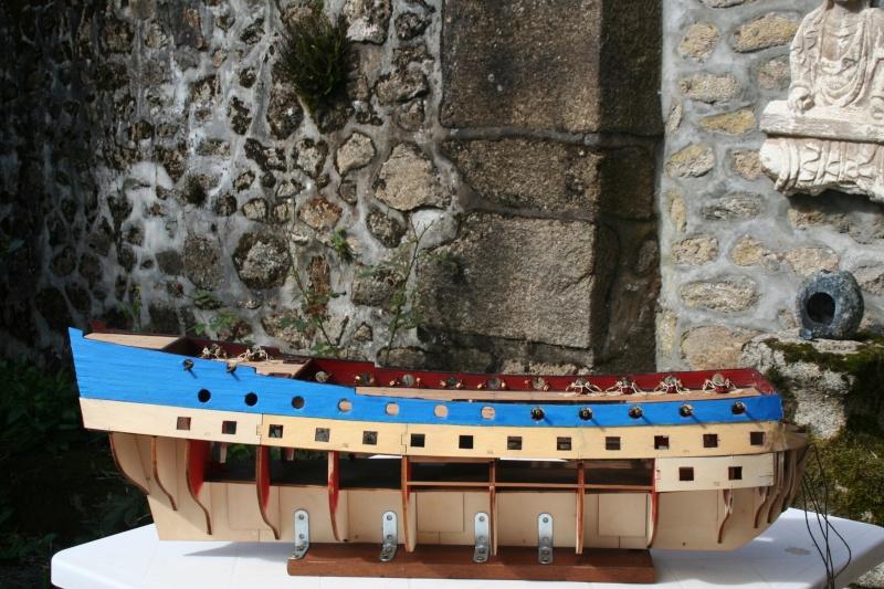 L'Ambitieux  un des navires de Tourville par michaud Img_4558