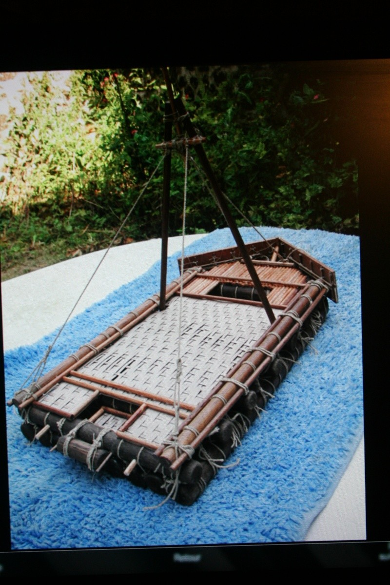 Le Kon-Tiki une maquette bio Img_4628