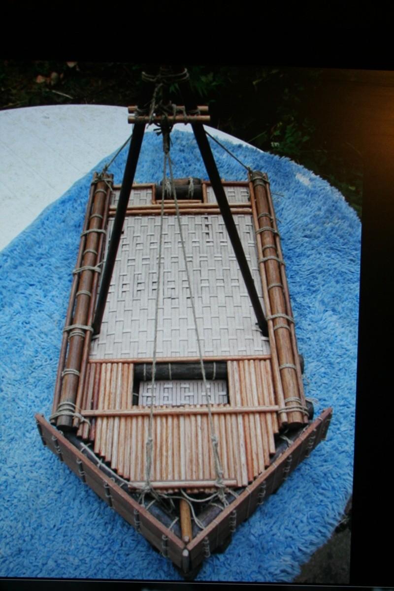 Le Kon-Tiki une maquette bio Img_4630