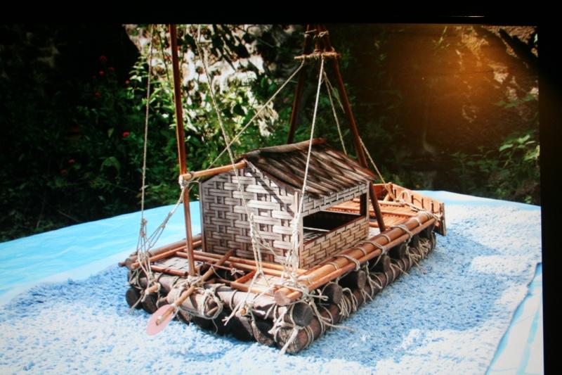 Le Kon-Tiki une maquette bio Img_4637