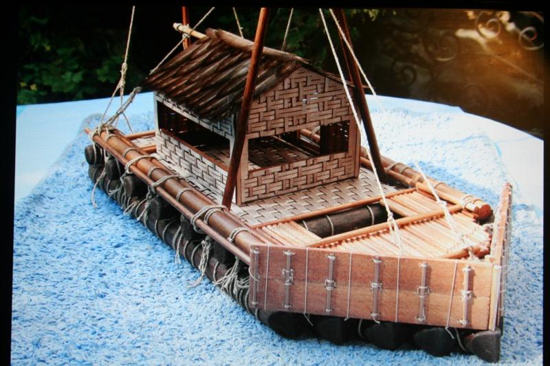 Le Kon-Tiki une maquette bio Img_4640