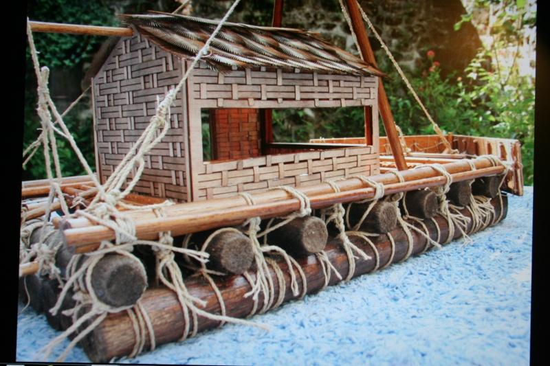 Le Kon-Tiki une maquette bio Img_4641