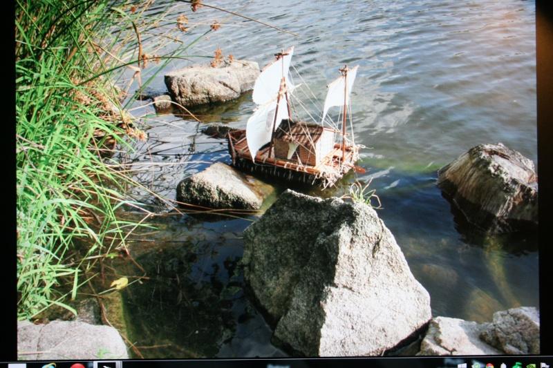 Le Kon-Tiki une maquette bio Img_4655