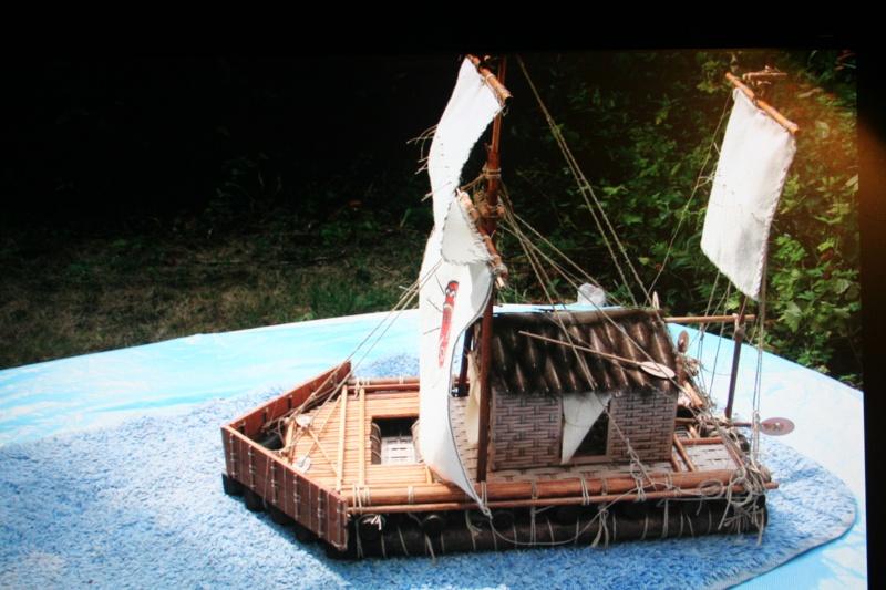 Le Kon-Tiki une maquette bio Img_4656
