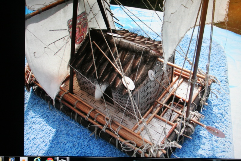 Le Kon-Tiki une maquette bio Img_4658