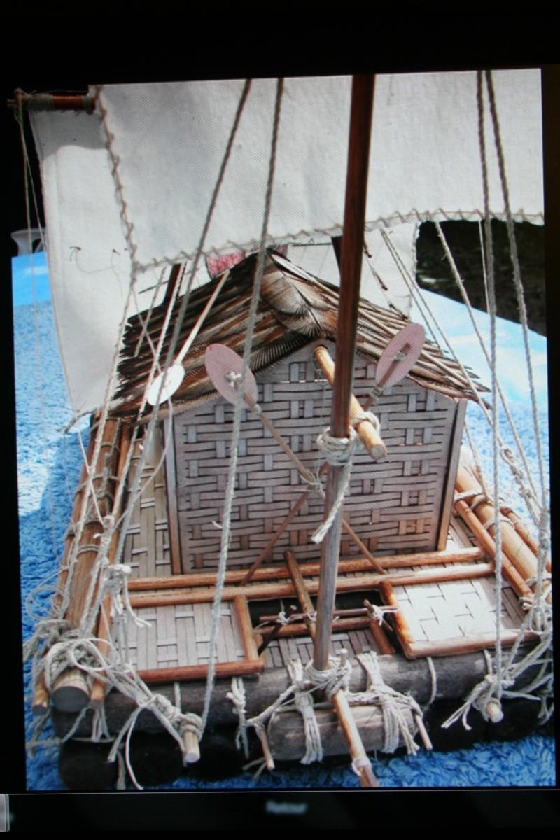 Le Kon-Tiki une maquette bio Img_4659