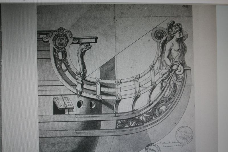 L'Ambitieux  un des navires de Tourville par michaud Img_4740