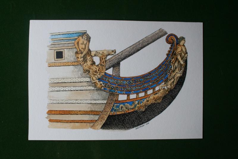 le radoub du ponant : Origine des voiles royales Img_4824