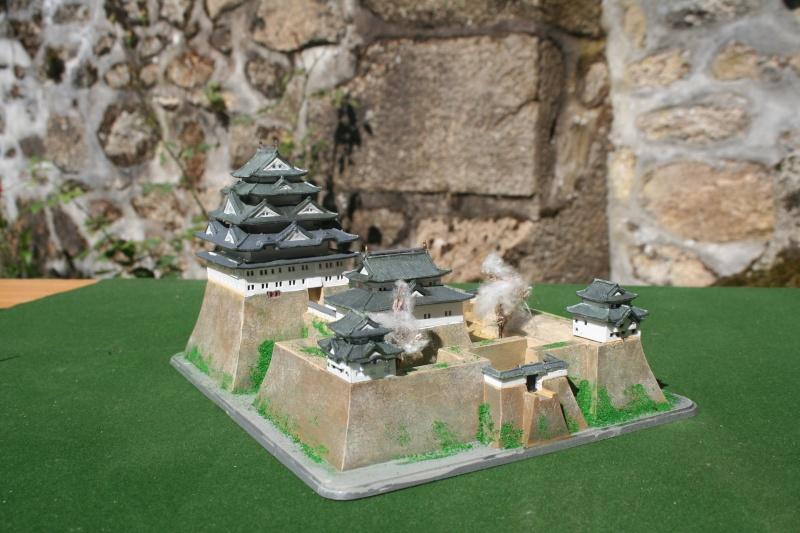 Le chateau d'Himeji Img_4925
