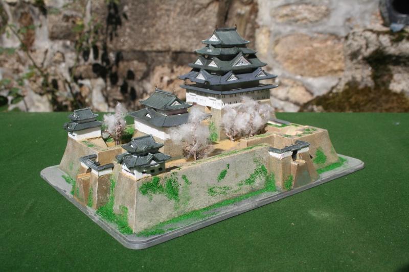 Le chateau d'Himeji Img_4926