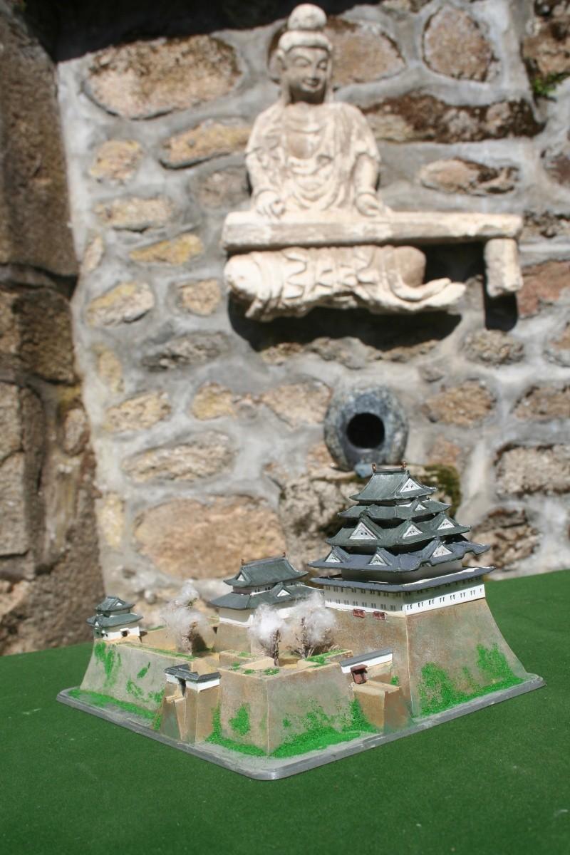 Le chateau d'Himeji Img_4927
