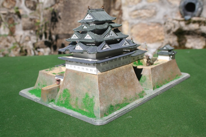 Le chateau d'Himeji Img_4928