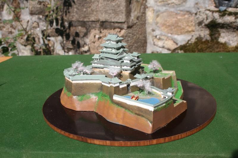 Le chateau de Nagoya Img_4929