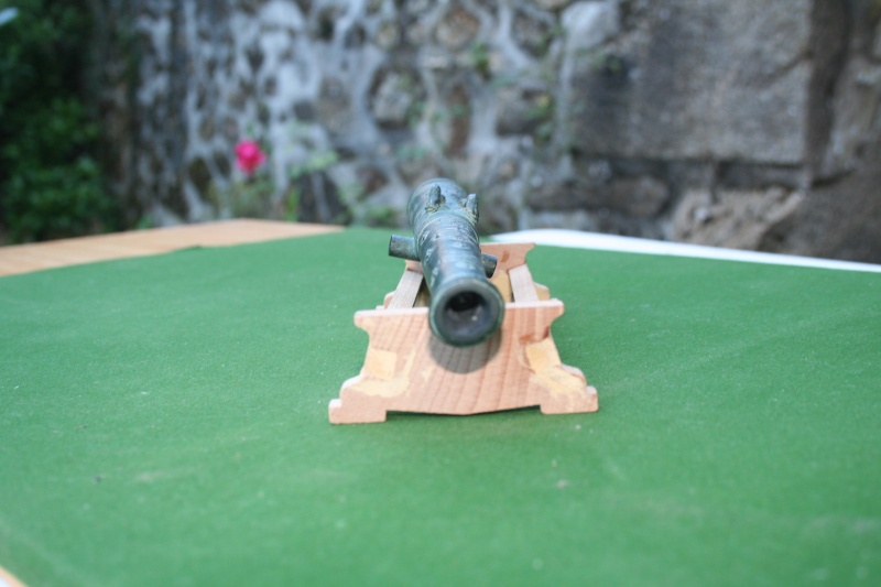 Canon de 24 au 1/16 ème de la 2ème batterie du Soleil Royal - par michaud Img_4934