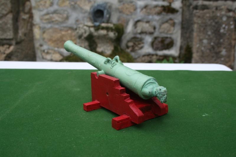 Canon de 24 au 1/16 ème de la 2ème batterie du Soleil Royal - par michaud Img_4968